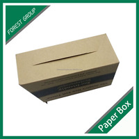 2015 BEST SELLING CUSTOMIZED COLORS PRINTING CORRUGATED PAPER POOP BOX PACKAGING BOX WITH FREE SAMPLE