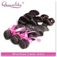 Wholesale pure brazilian remy virgin human hair weft 18 inch remy human hair weft