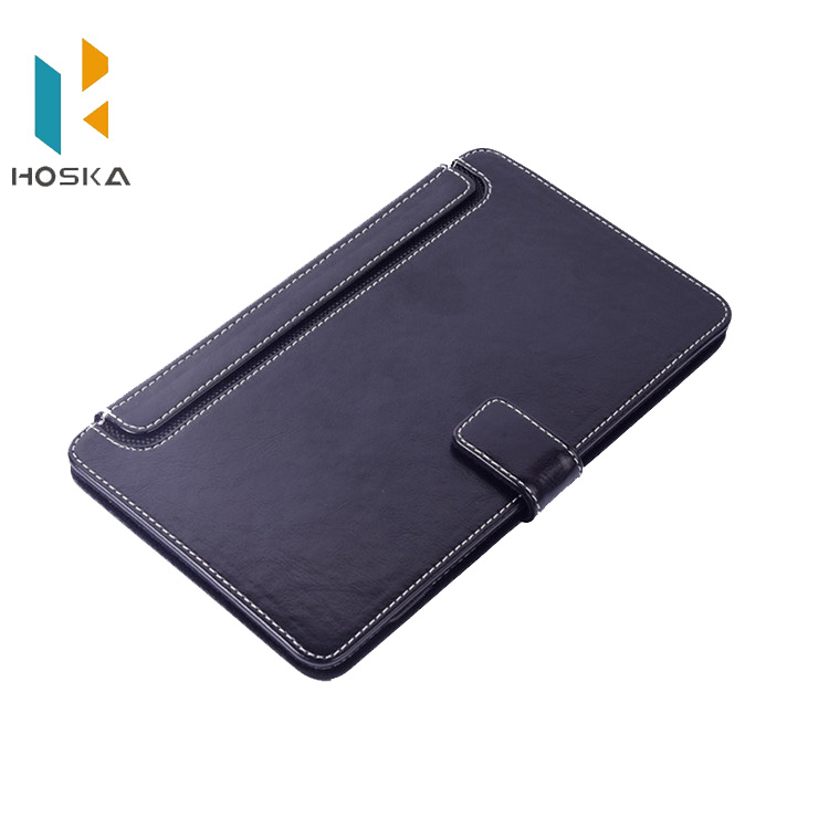 Retail Stock Genuine Leather for Ipad Cover Shockproof Tablet Case10.1 Inch Tablet Case