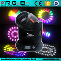 Stage 17R 350W Rotating Prism Zoom beam spot wash 3 in 1 moving head light