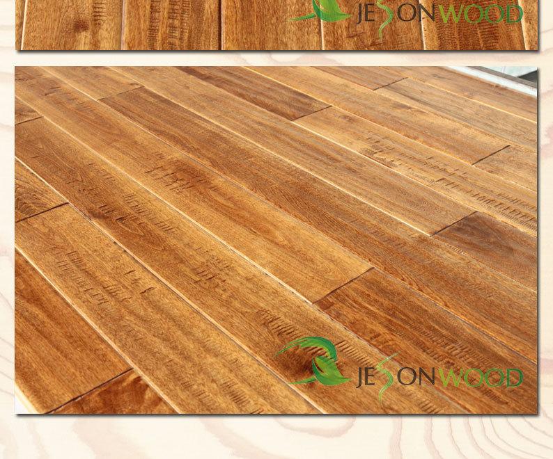 Handscraped Wood Flooring Antique Oak And Birch Buy
