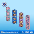 PVC cartoon wound plaster