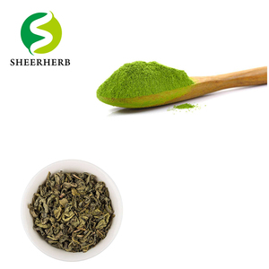 Instant Green Tea Powder Drinks Additive Instant Soft Drink Powder Instant green tea powder