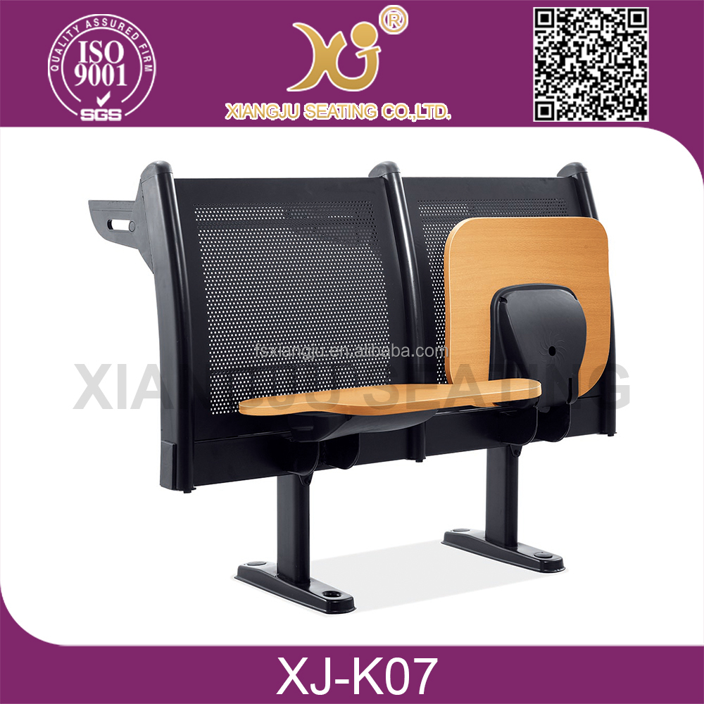 College School Desks and Chairs,Training Foldable Chair(XJ-K07)