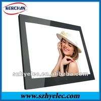 15 inch battery operated digital photo frame