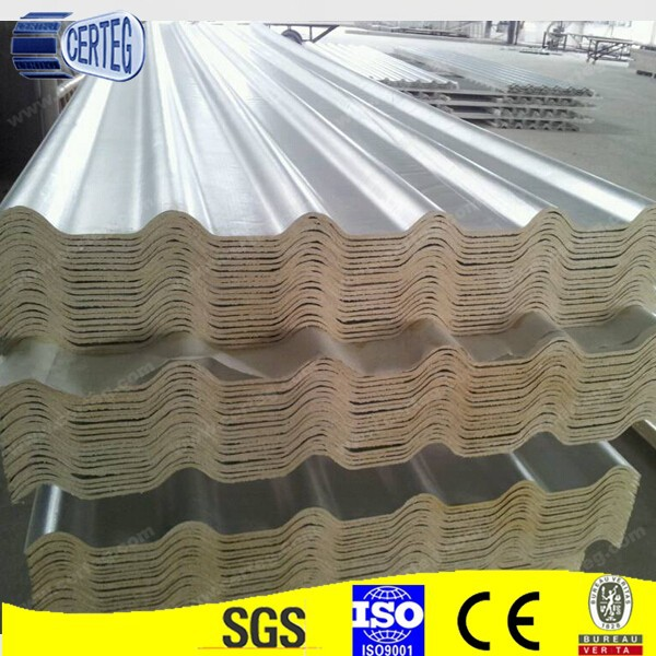 Heat insulation&anti-corrosion building material roof tile/metal sales roofing products
