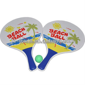 33*19*0.5 HOT SALE High Quality Wooden Racket for Promotions