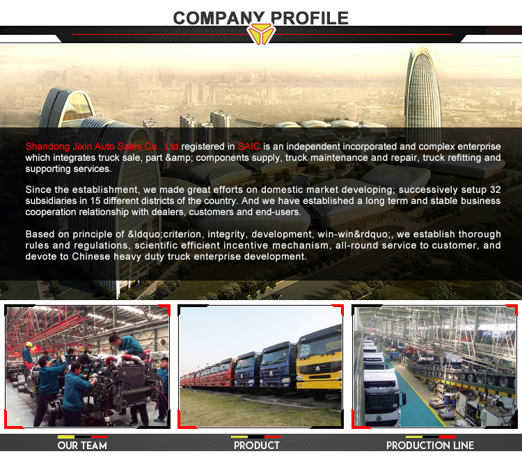 Good Quality China Brand Cheap prices for new truck tipper semi trailer