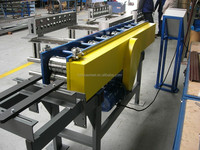used storage rack roll forming machine