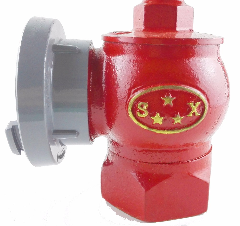 Brass type Indoor used fire hydrants for sale