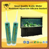Good Quality Acetic Water Resistant Aquarium Silicone Sealant