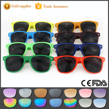 Factory manufacturing best price fashion brand sunglass