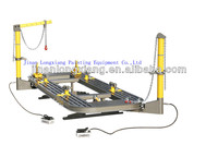 cheap frame straightening bench for vehicle body repair