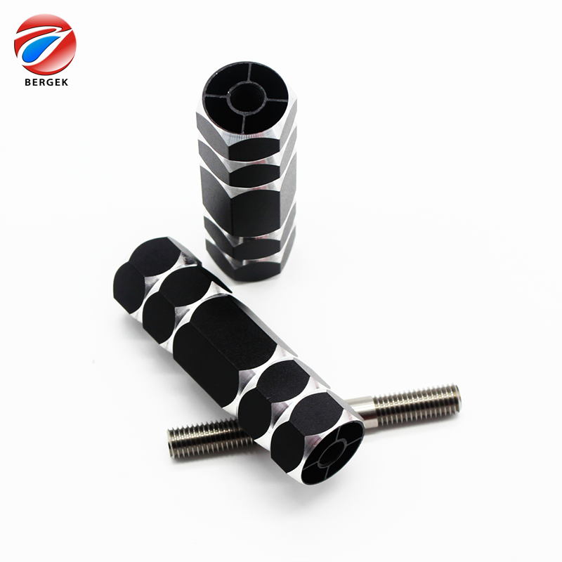 2018 Customed Mountain BMX Bicycle Bike Cycle Metal Foot Column
