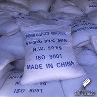 sodium sulphate manufacturers china