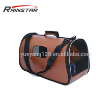 New design wholesale outdoor pet products dog carrier
