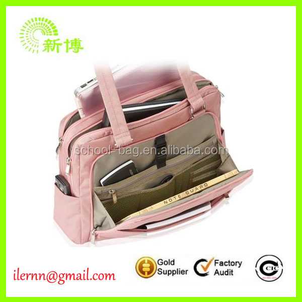 Waterproof Neoprene 15 Inches Laptop Bag
