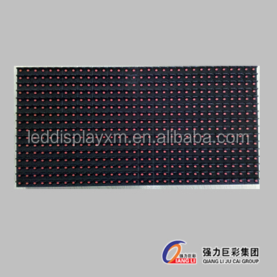 New product of P10 1r Led display module