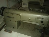 used sewing machine