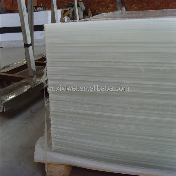 High Transparence Clear Cast Acrylic Sheet Pmma Board Sublimation Acrylic Sheet