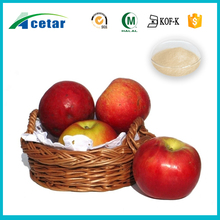 Top selling plant extract for apple cider vinegar softgel with Kosher, Halal, FDA registered apple cider extract