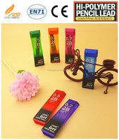 2B black mechanical pencil lead from Chinese supplier with good quality