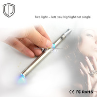 Cheapest 280mah wholesale wax vaporizer pen for cbd /co2 extracted oil