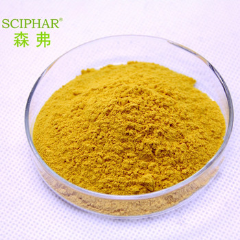 Natural Zeaxanthin powder 5-20% from marigold extract