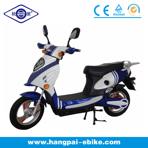 1000w battery powerful e motorcycle (HP-EM02)