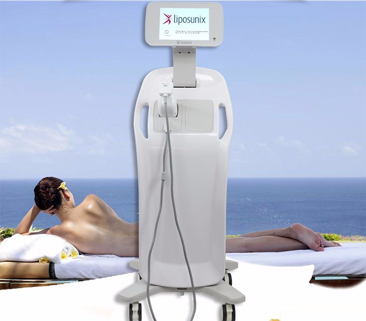 2017 Liposonix lipohifu body shape machine -OstarBeauty