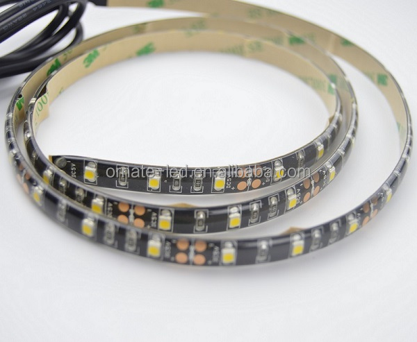 Led Decoration string light christmas strip light 5v led strip light usb