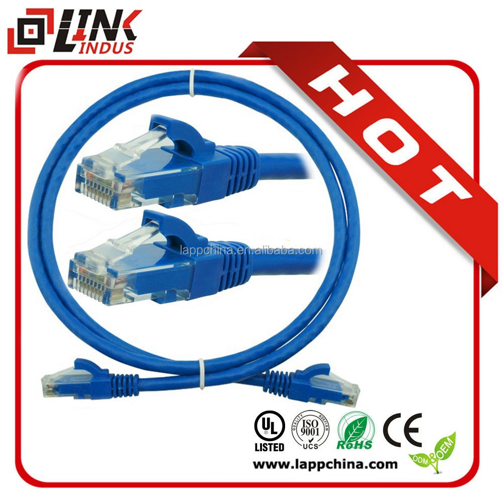 Ethernet Cable RJ45 + DC Power CAT5/CAT-5e CCTV Network Cable Lan Cable For IP Camera NVR