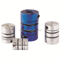 2-1/2 flexible coupling Diaphragm coupling and quick release shaft coupling