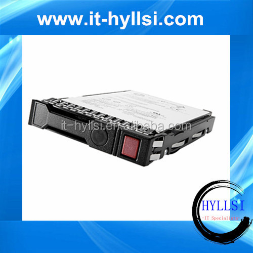 793671-B21 6TB 12G SAS 7.2K rpm LFF (3.5-inch) SC 512e Performance 1yr Warranty Hard Drive for hp