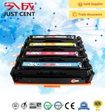 High performance new product compatible toner cartridge CF380-CF383 CF350-353 130,320-323 128 310-313 126 540-543 125 530-533