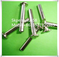 JIESHENG SALES socket head cap screw with washer