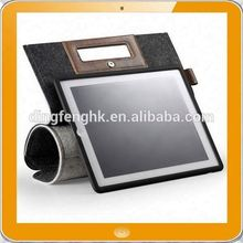 Hot sell high quality fashion Felt Tablet Cover