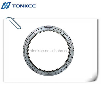 High quality original FY slewing bearing & slewing ring 4D95 for PC120-6 excavator