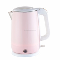 Kitchen Appliance Electric Kettle Plastic And