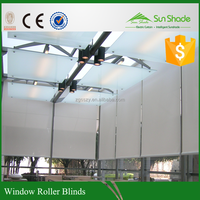 Wireless electronic curtain /Blackout Roller blinds