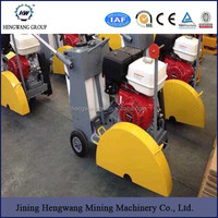 Asphalt Cutter Machine/asphalt Saw Cutter/asphalt Road Cutter