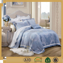 Mediterranean Style pastel colours bedding sheet