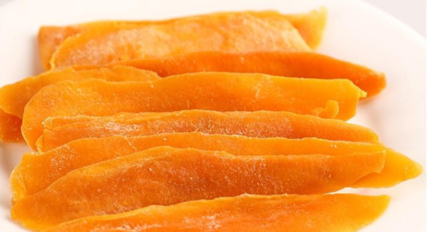 Preserved Organic dehydrated mango slice in bulk, whole sale ,high quality