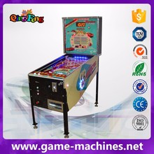 Table pinball machine bingo chinese pinball machine