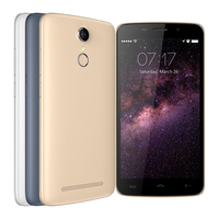 2016 China Original New Android 6.0 Smartphone MTK6750 1GB RAM 8GB ROM Iris Identification
