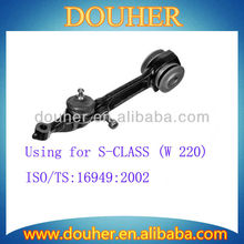 Factory Direct lower control arm car used for s-class w220 2203309007 and 2203304407 or 2203307807