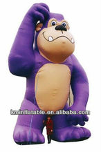 grape inflatable ape