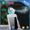 Cellphone Humidifier Beauty Mist Spray Diffuser Portable Handheld Humidifier