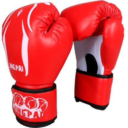 MMA Boxing Gloves Men/Women Sandbag/Taekwondo/Muay Thai/Fight/Boxe De Luva Training Sports Equipments