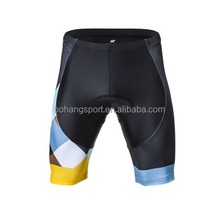 2017 Wholesale china custom cycling shorts for men Design your own cycling jersey women